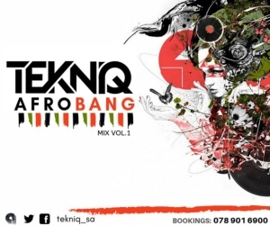 TekniQ - AfroBANG Mix Vol. 1